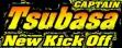 Logo Emulateurs Captain Tsubasa : New Kick Off [Japan]